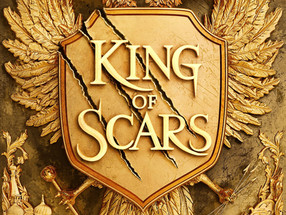 Review: King of Scars by Leigh Bardugo (Spoiler Alert)
