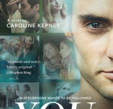 Review: You by Caroline Kepnes (Spoiler-Free)
