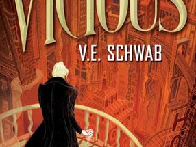 Review: Vicious by V.E. Schwab (Spoiler-Free)