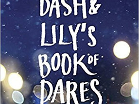 Review: Dash & Lily's Book of Dares by David Levithan & Rachel Cohn (Spoiler-Free)