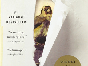 Review: The Goldfinch by Donna Tartt (Spoiler-Free)