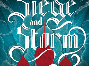 Review: Siege & Storm by Leigh Bardugo (Re-read)