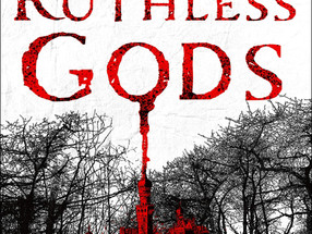Review: Ruthless Gods by Emily A. Duncan (Spoiler-Free)