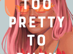 Review: She's Too Pretty to Burn by Wendy Heard (Spoiler-Free)