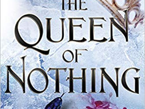 Review: The Queen of Nothing by Holly Black (Spoiler-Free)