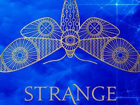 Review: Strange the Dreamer by Laini Taylor (Spoiler-Free)