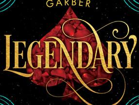 Review: Legendary by Stephanie Garber (Spoiler-Free)