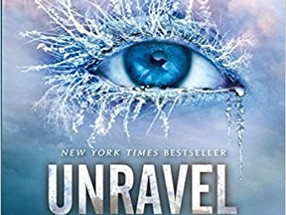Update: Unravel Me by Tahereh Mafi