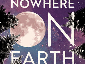 Review: Nowhere on Earth by Nick Lake (Spoiler-Free)
