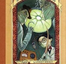 Review: The Hostile Hospital by Lemony Snicket (Spoiler-Alert)
