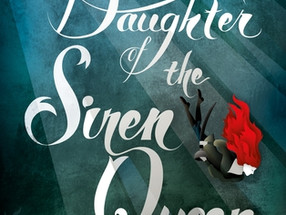 Review: Daughter of the Siren Queen by Tricia Levenseller (Spoiler-Free)
