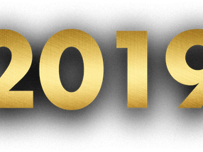 Top 10 Books of 2019!