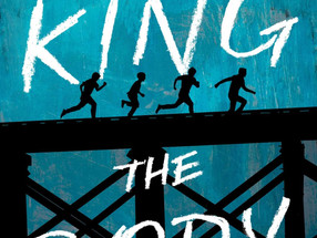 Review: The Body by Stephen King (Spoiler-Free)