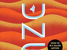 Review: Dune by Frank Herbert (Spoiler-Free)
