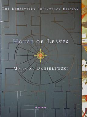Review: House of Leaves by Mark Z. Danielewski (Spoiler-Free)