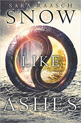 Review: Snow Like Ashes by Sara Raasch (Spoiler-Free)