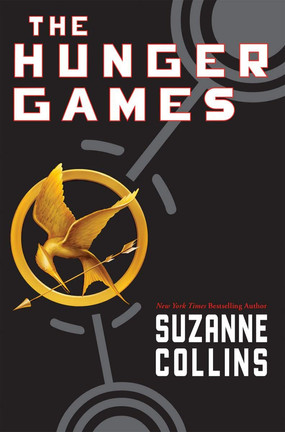 Review: The Hunger Games by Suzanne Collins (Spoiler-Free)