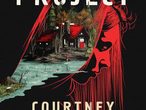 Review: The Project by Courtney Summers (Spoiler-Alert)