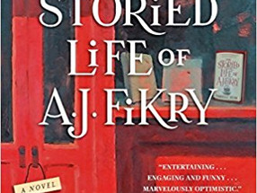 Review: The Storied Life of A.J. Fikry by Gabrielle Zevin (Spoiler-Free)