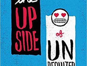 Review: The Upside of Unrequited by Becky Albertalli (Spoiler-Free)