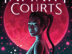 Review: The Infinity Courts by Akemi Dawn Bowman (Spoiler-Free)