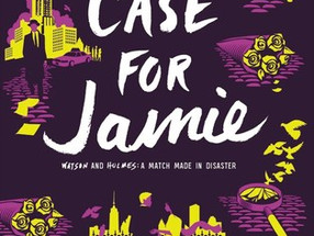Review: The Case for Jamie by Brittany Cavallaro (Spoiler-Free)