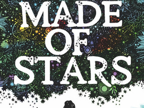 Review: Girl Made of Stars by Ashley Herring Blake (Spoiler-Free)