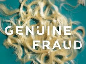 Review: Genuine Fraud by E. Lockhart (Spoiler-Free)