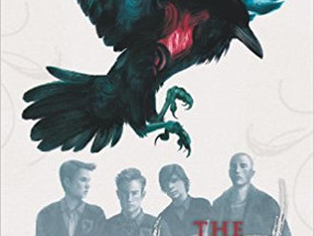 Review: The Raven Boys by Maggie Stiefvater (Spoiler-Free)