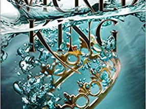 Review: The Wicked King by Holly Black (Spoiler Alert)