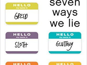 Review: Seven Ways We Lie by Riley Redgate