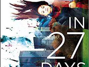 Review: In 27 Days by Alison Gervais (Spoiler-Free)