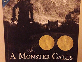Review: A Monster Calls by Patrick Ness (Spoiler-Free)