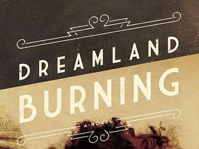 Review: Dreamland Burning by Jennifer Latham (Spoiler-Free)