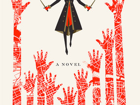 Review:  A Gathering of Shadows by V.E. Schwab (Spoiler-Free)