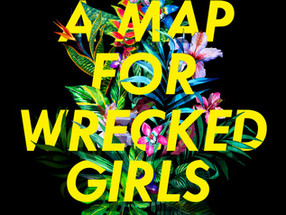Review: A Map for Wrecked Girls by Jessica Taylor (Spoiler-Free)