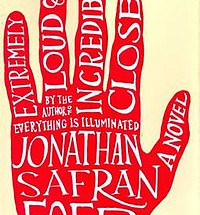 Review: Extremely Loud & Incredibly Close by Jonathan Safran Foer (Spoiler- Free)