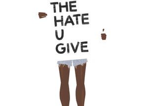 Review: The Hate U Give by Angie Thomas (Spoiler-Free)