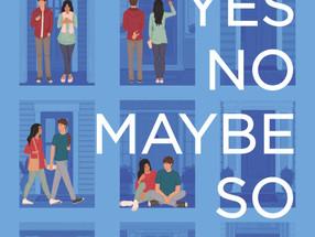 Update: Yes No Maybe So by Becky Albertalli & Aisha Saeed