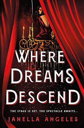 Review: Where Dreams Descend by Janella Angeles (Spoiler-Free)