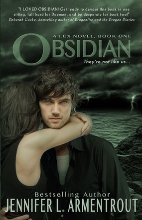 Review: Obsidian by Jennifer L. Armentrout (Spoiler-Free)