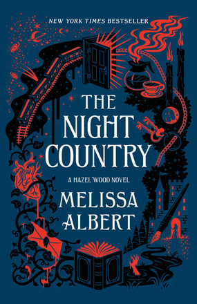 Review: The Night Country by Melissa Albert (Spoiler-Free)