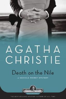Review: Death on the Nile by Agatha Christie (Spoiler-Free)