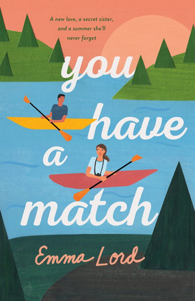 Review: You Have a Match by Emma Lord