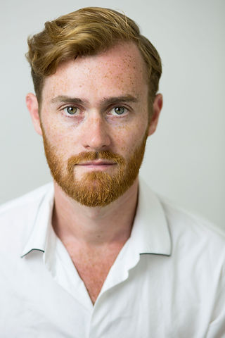 Dan Ayling. Photo by Laura Harling