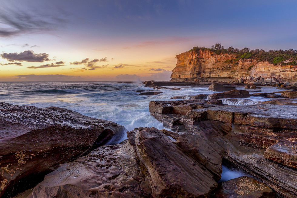 Terrigal, Central Coast, NSW