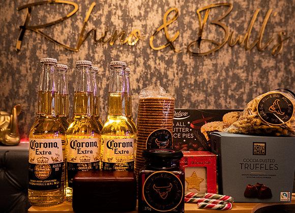 A Corona Christmas