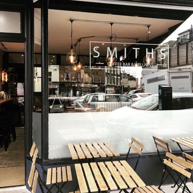 Smiths Coffee Bar & Wellness