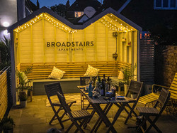 Broadstairs Apartments - Luxury Apartments in Kent - Staycation