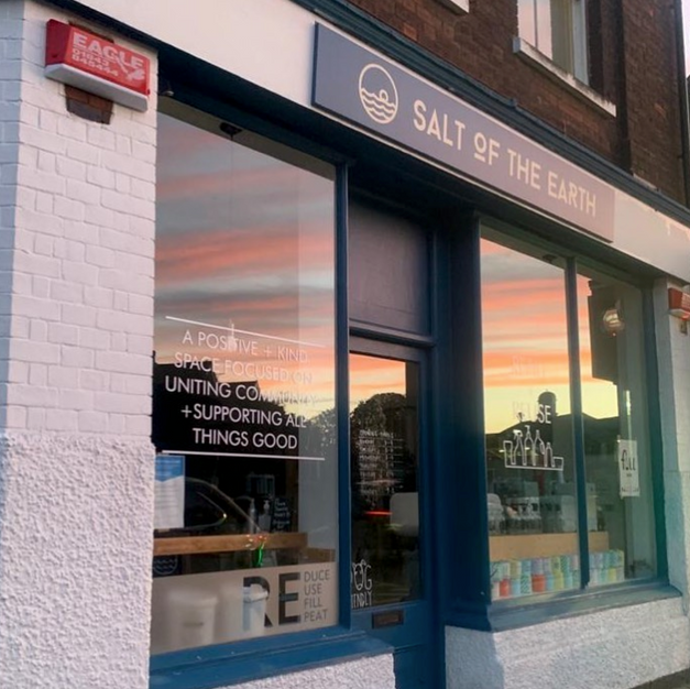 Salt of the Earth Broadstairs
